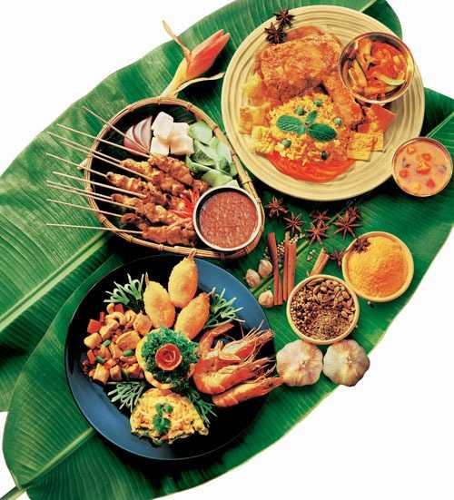 food msia
